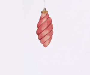 Ornaments - Christmas tree accessories