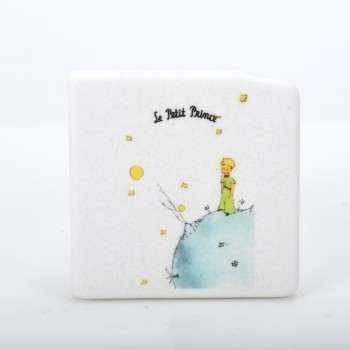 Marble printed  Little Prince