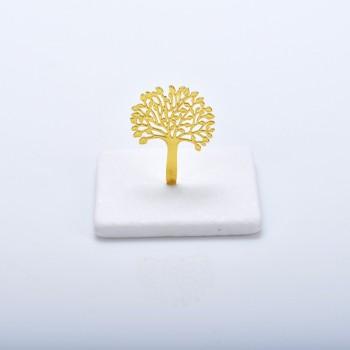 Δέντρο της Ζωής σε μάρμαρο