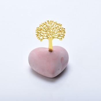 Δέντρο της Ζωής σε βότσαλο