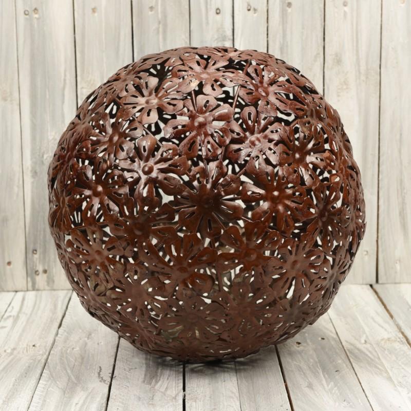Μεταλλική μπάλα Φ55cm