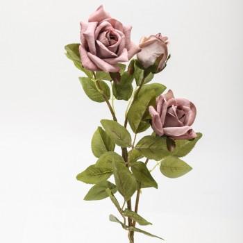Κλαδί τριαντάφυλλα 3 τεμάχια