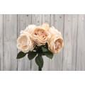 Τριαντάφυλλα μπουκέτο 6 τεμαχίων