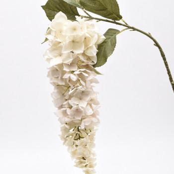 Κλαδί Γλυσίνα λευκή 30.11.858