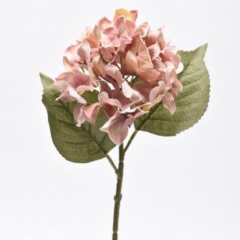 Κλαδί ορτανσία ροζ αντικέ 30.11.863-21