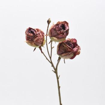 Τριαντάφυλλα τύπου αποξηραμένα 3 τεμάχια 30.11.868