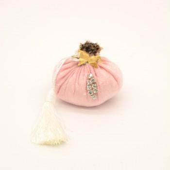 Κολοκύθα ροζ βελούδο μικρή
