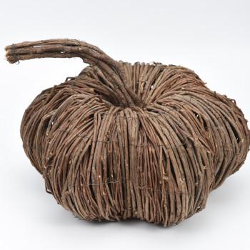 Κολοκύθα ξύλινη  Φ28