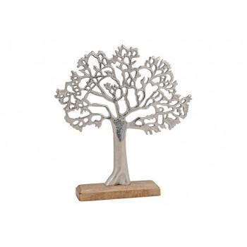 Metallic Tree of Life