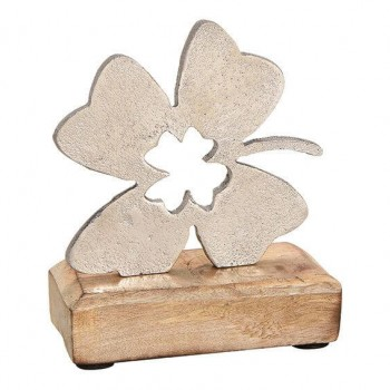 Display stand flower