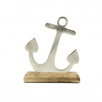 Display stand anchor