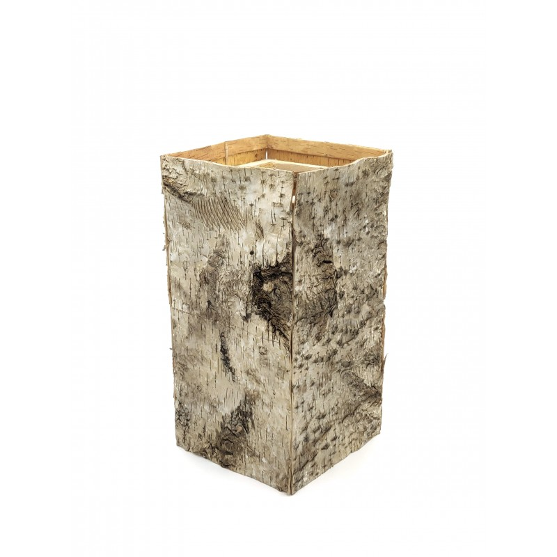 Ξύλινο κασπό 26 Χ 60cm