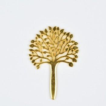 Μεταλλικό Δέντρο της Ζωής