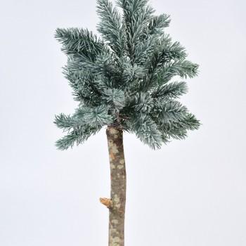 Επιτραπέζιο χριστουγεννιάτικο δεντράκι 70cm μονό