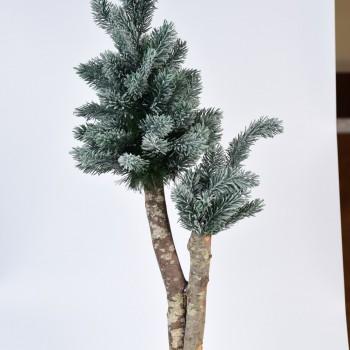 Επιτραπέζιο χριστουγεννιάτικο δεντράκι 80cm