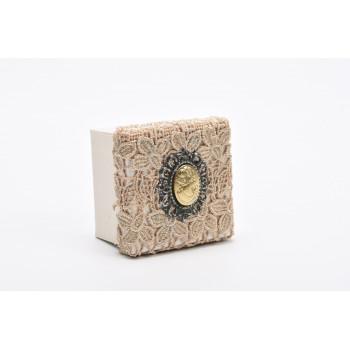 Κουτί μπομπονιέρα  Κωδ.: 39.01.883