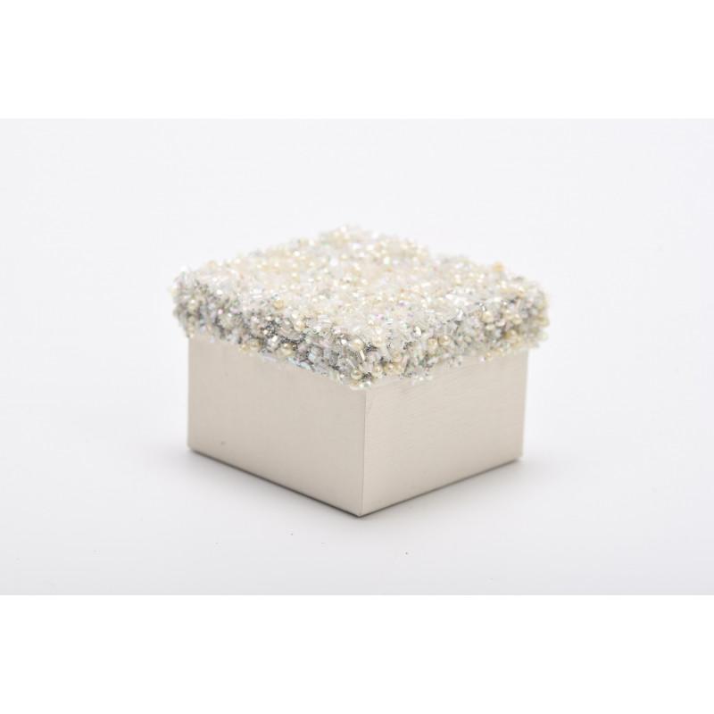 Κουτί μπομπονιέρα  Κωδ.: 39.10.100-01