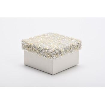 Κουτί μπομπονιέρα  Κωδ.: 39.10.101-01