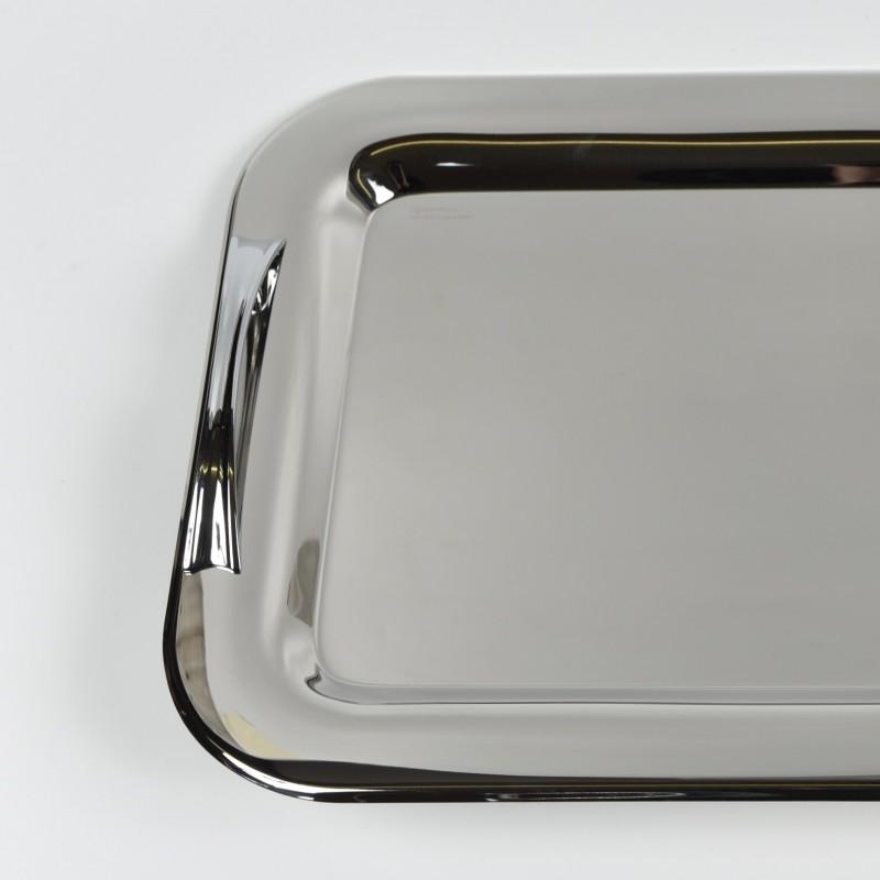 Δίσκος ανοξείδωτος 30x43cm