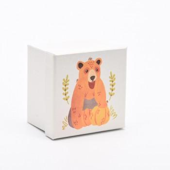 Κουτάκι αρκούδα