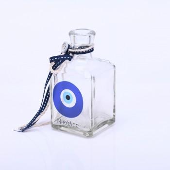 Μπουκάλι με τύπωμα ''Μάτι''