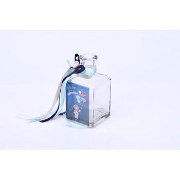 Μπουκάλι με τύπωμα αστροναύτης
