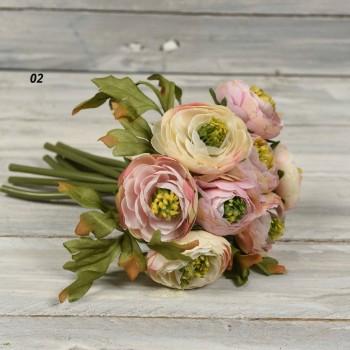 Μπουκέτο λουλουδιών Νεραγκούλα