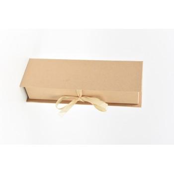 Κουτί διακόσμησης με κορδέλα   22x7.5x4cm