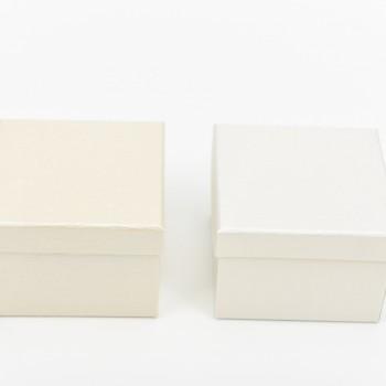 Κουτί μπομπονιέρας 7x7x5cm