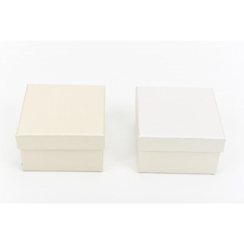 Κουτί μπομπονιέρας 8x8x5cm