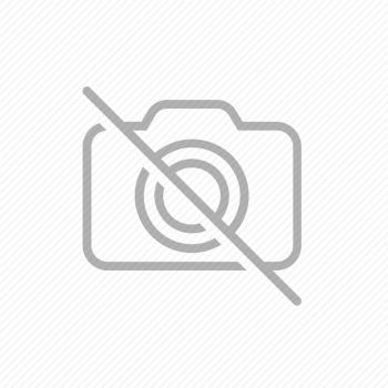 Μπομπονιέρα στεφάνι από λινάτσα
